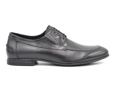 Туфлі на шнурках класичні 39-03 - фото