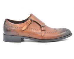 Туфли монки 8091 - фото