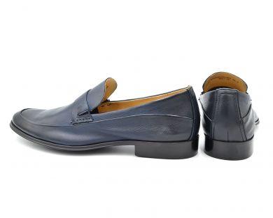 Туфли классические без шнурка 21569 - фото 4