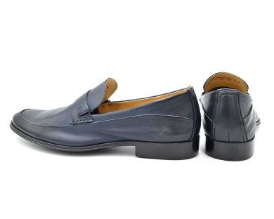 Туфли классические без шнурка 21569 - фото 29