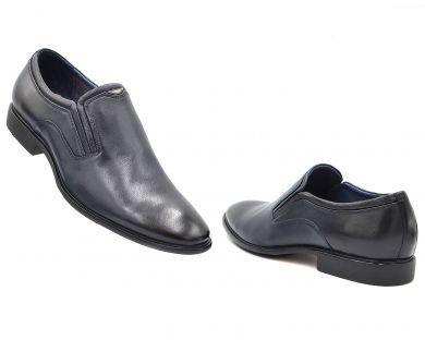 Туфли на каблуке 01-5 - фото 38