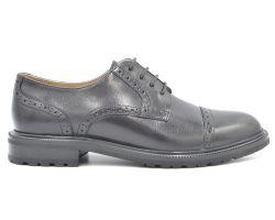 Туфли оксфорды 820-2 - фото