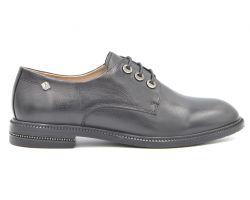 Туфли оксфорды 929-2 - фото