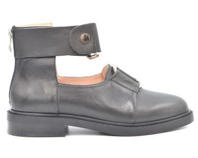 Туфлі на низькому ходу 6981-103 - фото