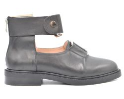 Туфли на низком ходу (комфорт) 6981-103 - фото