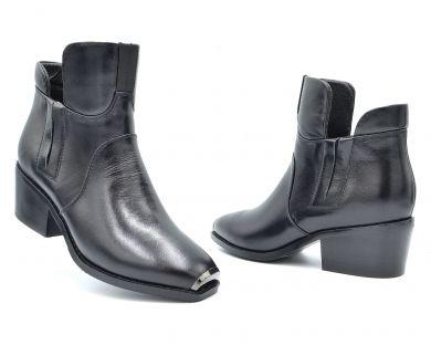 Ковбойські чоботи 823-8499 - фото