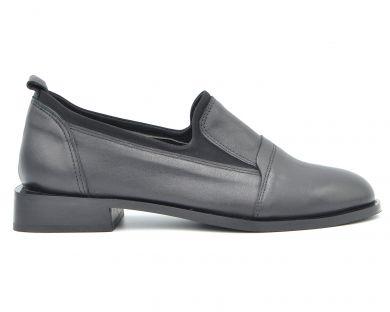 Туфли на низком ходу (комфорт) 856 - фото