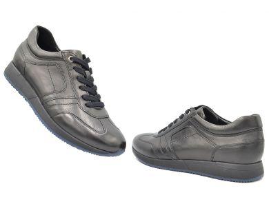 Кросівки 9750-01 - фото