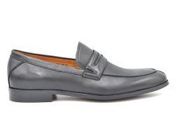 Туфли лоферы 21505-29 - фото
