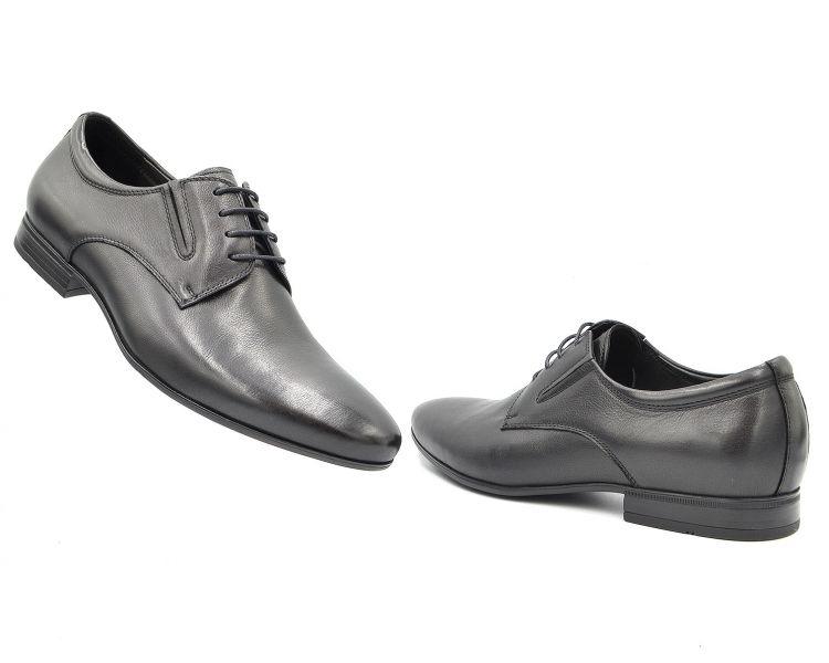 47362aa49f285e 628-618 Cosottinni Туфлі на шнурках класичні чоловічі - купити в ...