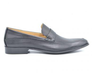 Туфли классические без шнурка 21569 - фото 35