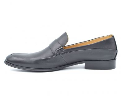 Туфли классические без шнурка 21569 - фото 36