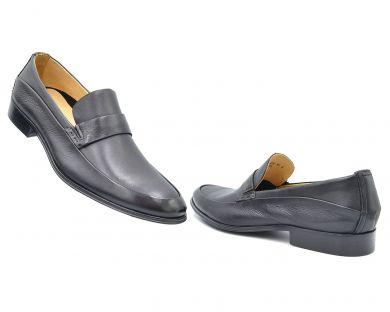 Туфли классические без шнурка 21569 - фото 43
