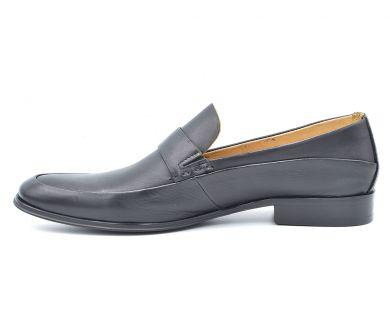 Туфли классические без шнурка 21569 - фото 46