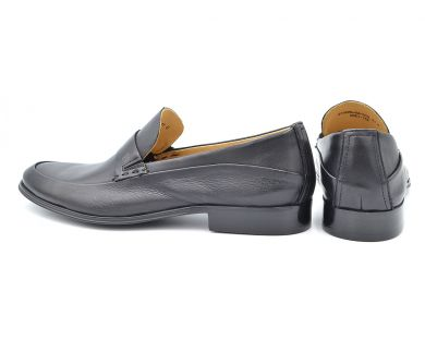 Туфли классические без шнурка 21569 - фото 54