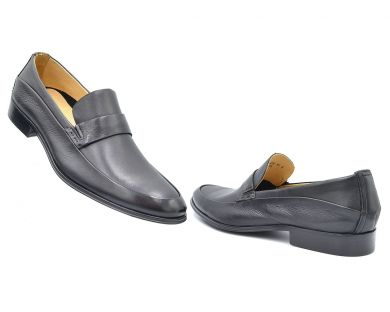 Туфли классические без шнурка 21569 - фото 63