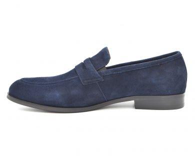 Туфли лоферы 892-1 - фото 46