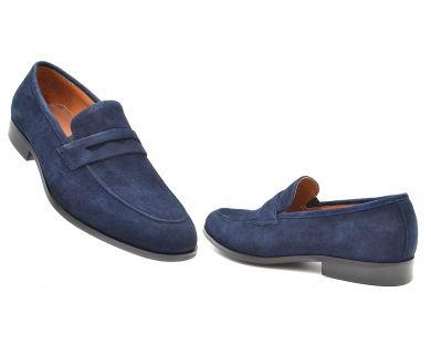 Туфли лоферы 892-1 - фото 48