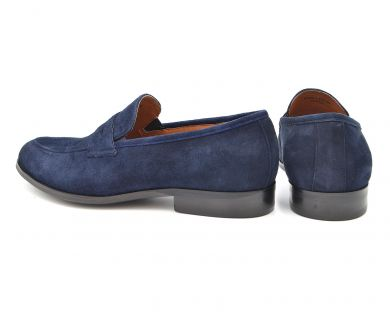 Туфли лоферы 892-1 - фото 49