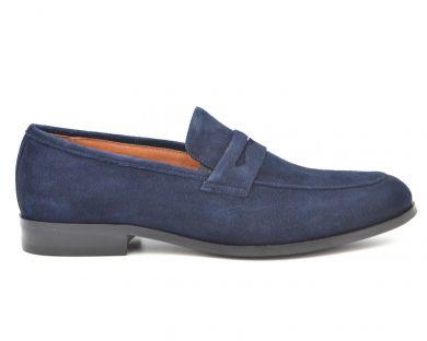 Туфли лоферы 892-1 - фото 60