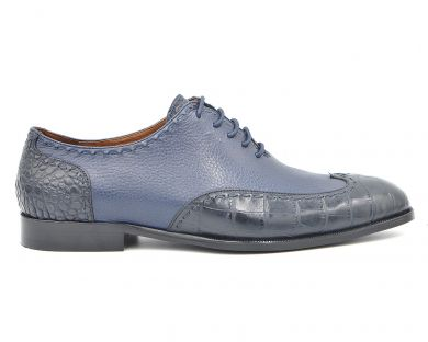 Туфли оксфорды 698-1 - фото 15