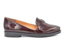 Туфли на низком ходу (комфорт) 1-3036 - фото