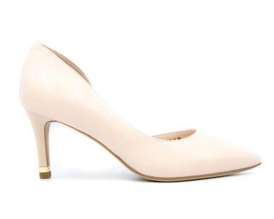Туфли на низком ходу (комфорт) 43-2 - фото 0