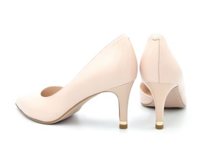 Туфли на низком ходу (комфорт) 43-2 - фото 4