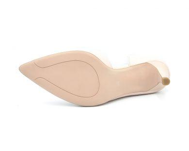 Туфли на низком ходу (комфорт) 43-2 - фото 7