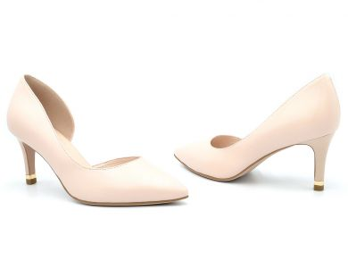 Туфли на низком ходу (комфорт) 43-2 - фото 8