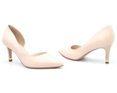 Туфли на низком ходу (комфорт) 43-2 - фото 28