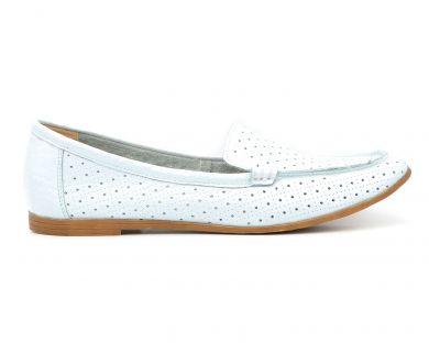 Туфли на низком ходу (комфорт) 7-195 - фото