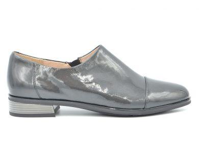 Туфлі на низькому ходу 4-357 - фото