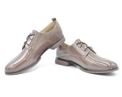 Туфли на низком ходу (комфорт) 54-2 - фото