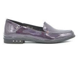 Туфли лоферы 57-2-12 - фото