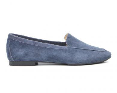 Туфли лоферы 332-66-10 - фото