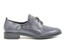 Туфли на низком ходу (комфорт) 409-2 - фото