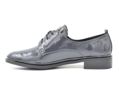 Туфлі на низькому ходу 409-2 - фото