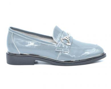 Туфли на низком ходу (комфорт) 22-38 - фото