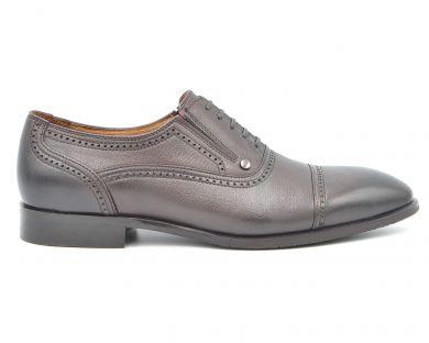 Туфлі оксфорди 5281 - фото