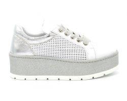 Туфли на толстой подошве 19-260 - фото