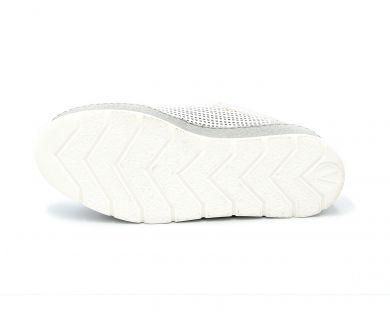Туфлі на товстій підошві 19-260 - фото