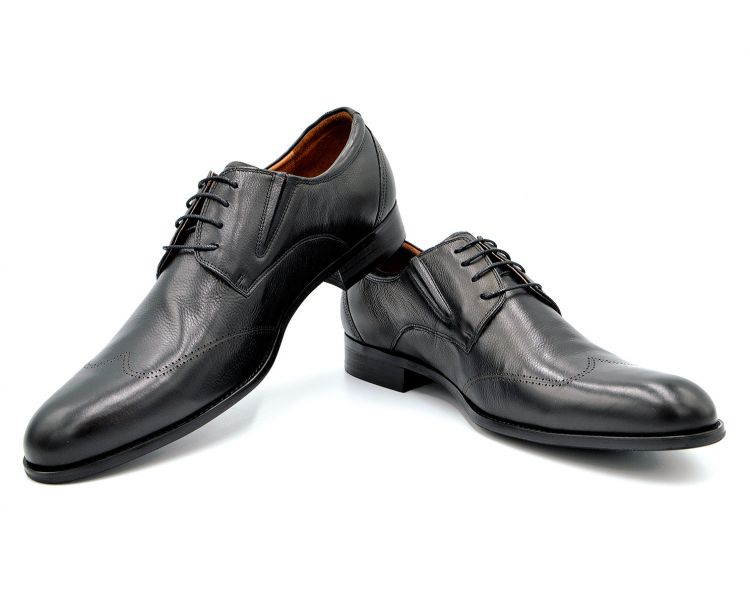 7e0f2944394629 2207-5 Lido Marinozzi Туфлі на шнурках класичні чоловічі - купити в ...