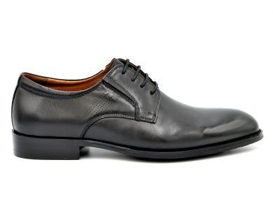 Туфлі на шнурках класичні 5099-931 - фото
