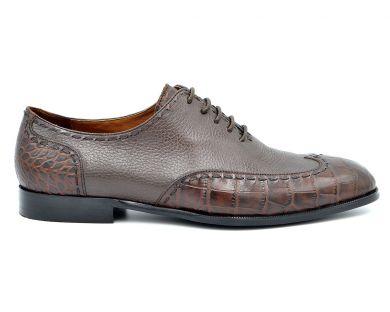 Туфли оксфорды 698-1 - фото 40