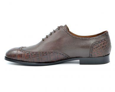 Туфли оксфорды 698-1 - фото 46