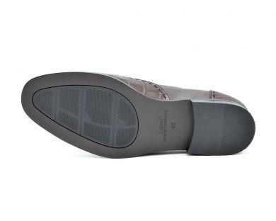 Туфли оксфорды 698-1 - фото 67
