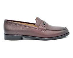 Туфли лоферы 930-5 - фото