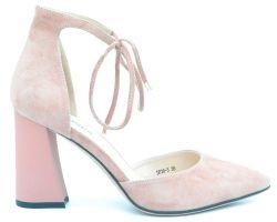 Туфли на каблуке 38-3 - фото