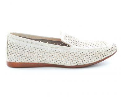 Туфли лоферы 1500 - фото